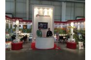 Continvest Ltd. International Agricultural Exhibition AGRA
